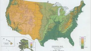 California Terrain Map World topographic Map Inspirational Best California Elevation Map