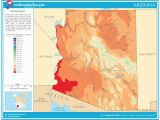 California Water Project Map Arizona S Water Uses and sources the Arizona Experience