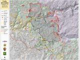 California Wildfire Evacuation Map California Wildfire Evacuation Map Ettcarworld with Names Map