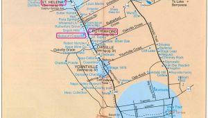 California Wine Region Map Printable Napa Wine Map Sanda Kaufman S Image Collection Napa