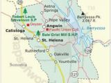 Calistoga California Map 97 Best California Maps Images California Map Travel Cards