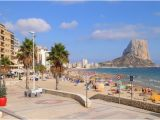 Calpe Spain Map the 15 Best Things to Do In Calpe 2019 with Photos