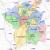 Cambridge On A Map Of England Cambridge Wikivisually