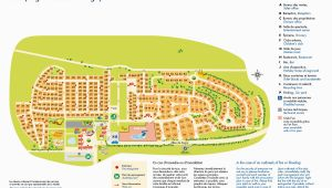 Campsites In France Map Camping Domaine De Dugny France Vacansoleil Ie