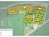Campsites In Ireland Map Camping Village Firenze Italy Vacansoleil Ie