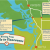 Canada Border Crossings Map Seattle to Vancouver Canadian Border Crossing