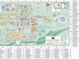 Canada College Campus Map 21 Best Campus Map Images In 2015 Wedding Cards Wedding