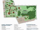 Canada College Campus Map Saint Augustine S University