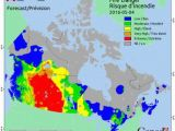 Canada forest Fire Map fort Mcmurray Wildfire why the Fire Engulfed the City within Hours