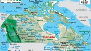 Canada Kiss Map Got Map Hd Climatejourney org