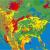 Canada Lightning Map Did Lightning Start A 45 000 Barrel Jim Beam Warehouse Fire
