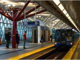Canada Line Station Map Translink Skytrain Commercial Broadway Station Cptdb Wiki