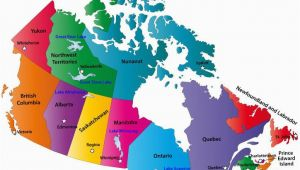 Canada Map Coloured the Shape Of Canada Kind Of Looks Like A Whale It S even