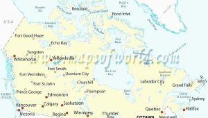 Canada Map Quiz Capitals Actual Canada Map Quiz Major Cities Map Quiz Canadian Provinces and