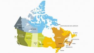 Canada Province Map Quiz the Largest and Smallest Canadian Provinces Territories by