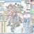 Canada Skytrain Map System Map
