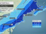 Canada Snow Depth Map Disruptive northeastern Us Snowstorm to Continue Into Monday