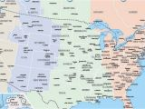 Canada Time Zone Map Printable California Time Zone Map Map Of Canadian Time Zones and