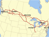 Canada Us Pipeline Map Canadian Pacific Railway Wikipedia