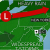 Canada Weather forecast Map Starlight Weather Accuweather forecast for Alberta Canada