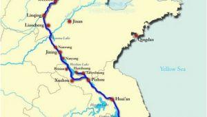 Canal Map Europe Pinterest