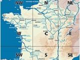 Canals Of France Map List Of Canals In France Revolvy