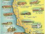 Capistrano California Map 94 Best California Missions Images On Pinterest California