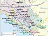 Capistrano California Map 97 Best California Maps Images California Map Travel Cards