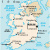 Capital Of Ireland Map atlas Of Ireland Wikimedia Commons
