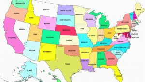 Capital Of Michigan Map United States Map with State Capital Names Valid Map United States