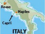 Capri island Italy Map the island Of Capri Italy Places to Go Things to Do Capri Italy