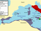 Capua Italy Map First Punic War Wikipedia