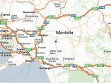 Capua Italy Map Montella Italy Interesting Italy Travel Italy Sicily