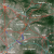 Capua Italy Map Overall View Of the Route Of the Carmignano Aqueduct It is Also