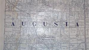 Carroll County Ohio Map Datei Augusta township Carroll County Ohio 1915 Jpg Wikipedia