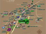 Casinos oregon Map Map Of California Casinos Secretmuseum
