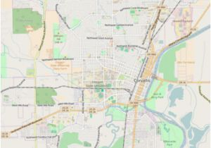 Casinos oregon Map oregon Relief Map Secretmuseum