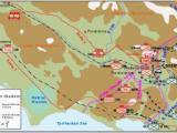 Cassino Italy Map Battle Of Monte Cassino Revolvy
