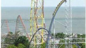 Cedar Point Ohio Map Cedar Point Amusement Park Sandusky Ohio Visit their Website for