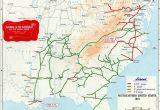 Central Of Georgia Railroad Map Confederate Railroads In the American Civil War Wikipedia