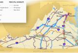 Central Of Georgia Railroad Map Railroads Of Virginia
