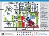 Central Texas College Map Facility Maps Central Texas Veterans Health Care System