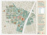 Central Texas College Map University Of Texas at Austin Campus Map Business Ideas 2013