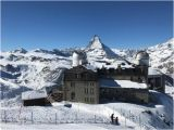 Cervinia Italy Map Good Ski area and Great New Lifts Cervino Breuil Cervinia Ski area