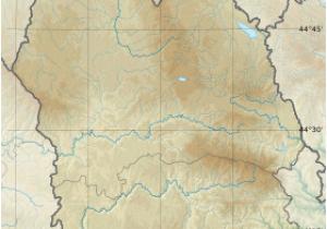 Cevennes France Map Mont Aigoual Wikipedia