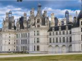 Chambord France Map Cruising the Loire Canal Smithsonian Journeys