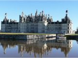 Chambord France Map Small Group Day tour Of Blois Cheverny and Chambord with