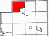 Chardon Ohio Map Chardon township Geauga County Ohio Wikivisually