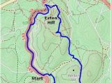 Chatsworth England Map Thor S Cave Map Lake District Peak District Walking