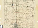 Chillicothe Ohio Map Map Of Hancock County Ohio Secretmuseum